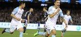 Tim Cahill scores a screamer in A-League debut