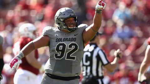 Colorado (6-2), re-rank: 20