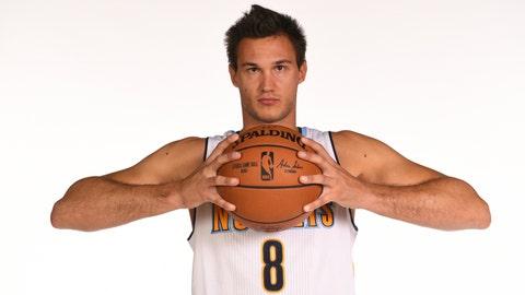 Danilo Gallinari, Denver Nuggets