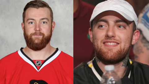 Scott Darling - Mac Miller