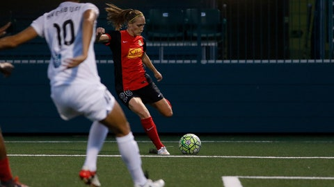 Plan of attack, WNY Flash: Set pieces