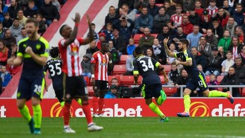 Sunderland have matched the worst start ever