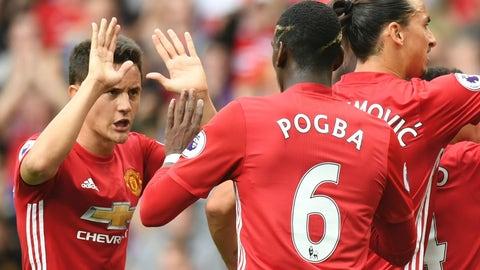 Will the Pogba-Herrera partnership work?