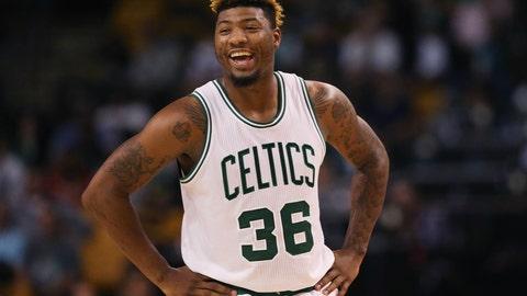 Marcus Smart, PG, Boston Celtics