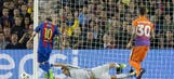 Best goals from UCL Matchday 3   2016-17 UEFA Champions League Highlights