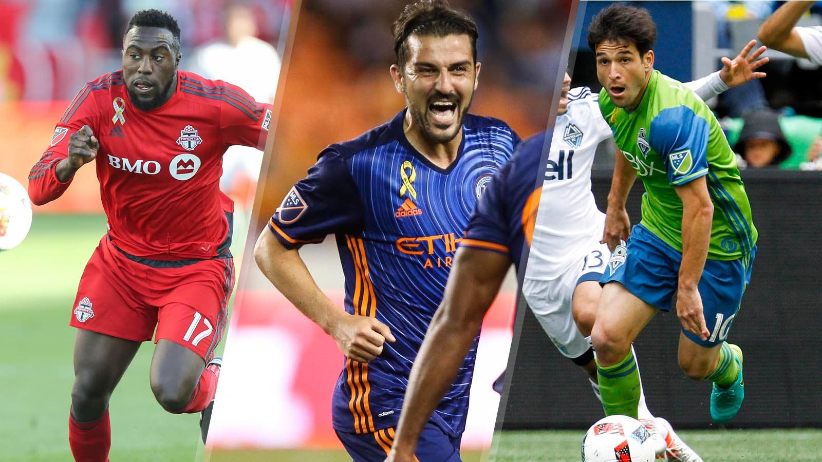 Major League Soccer picks: Predictions for Decision Day today | FOX