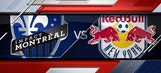 Montreal Impact vs. New York Red Bulls | 2016 MLS Highlights