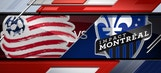 New England Revolution vs. Montreal Impact | 2016 MLS Highlights