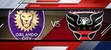 Orlando City SC vs. DC United | 2016 MLS Highlights