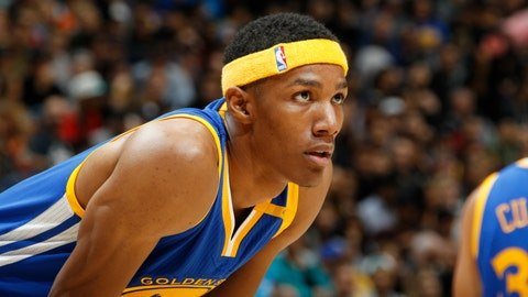 Patrick McCaw, PG, Golden State Warriors (NR)