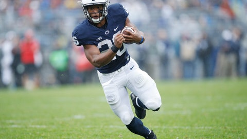 Iowa at Penn State (-7.5)