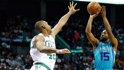 Hornets' pick-and-roll heavy offense returns