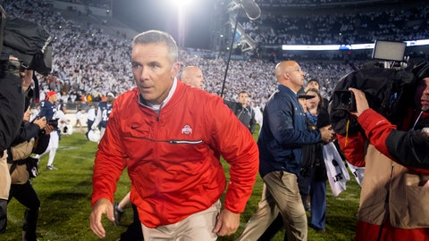 Ohio State's season isn't over yet