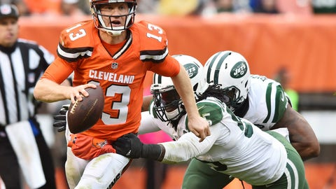 Jets 31 - Browns 28