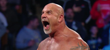 Goldberg, The Undertaker, and the 10 most dominant WWE characters of all time