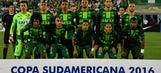 Soccer players and teams from across the world pay tribute to Chapecoense