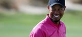 How and when to watch Tiger Woods' return to golf