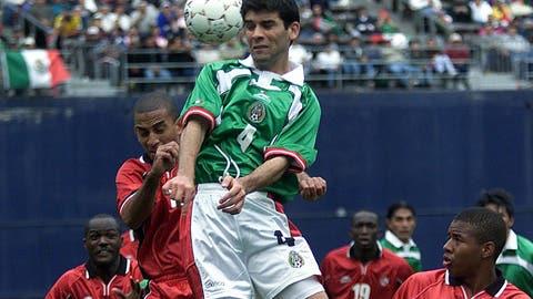 Then: Rafael Marquez