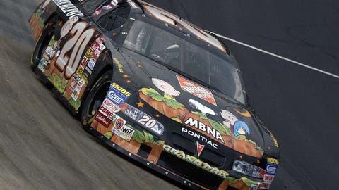Bristol Motor Speedway - 2001