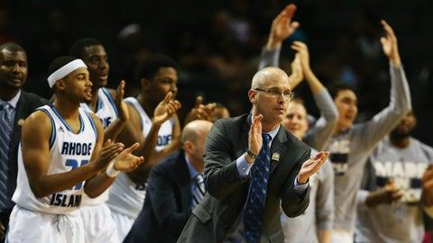 Danny Hurley (Rhode Island head coach)