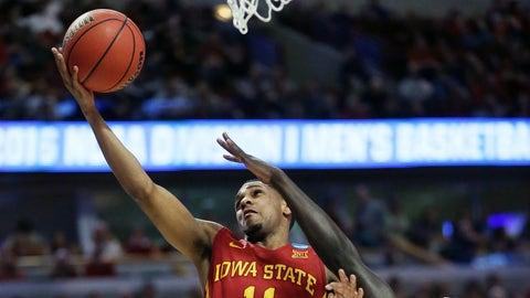 Iowa State at Kansas: Feb. 4