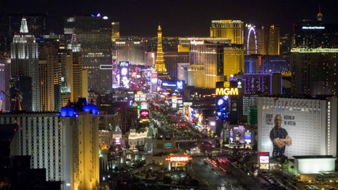 This was Texas' biggest loss according to Vegas in over 20 years