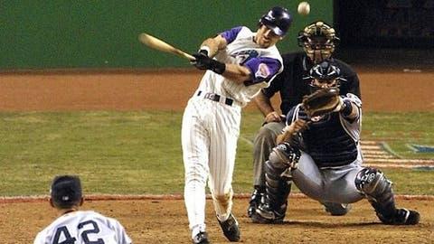 South Alabama: Luis Gonzalez (Major League Baseball player)