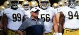 7 teams facing disaster in Week 11 of the college football season
