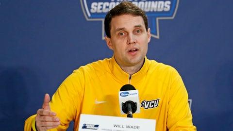 Will Wade, VCU head coach