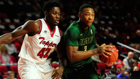 UAB (Conference USA champs)