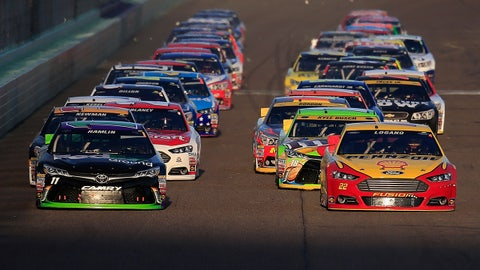 5 greatest drivers to never win a Cup championship