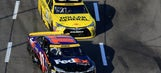 How do Joe Gibbs Racing drivers stack up in the Chase?
