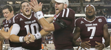 Who's IN? College Football Playoff rankings