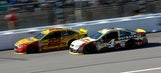 How Joey Logano, Stewart-Haas Racing teammates measure up in the Chase