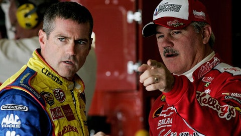 6 most famous NASCAR drivers from Texas