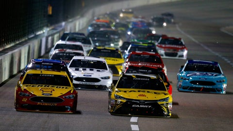 How 8 Chase drivers stack up at Texas