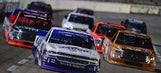 See who stands where in updated Truck Series Chase grid