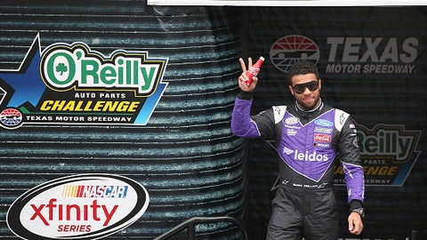 Darrell Wallace Jr., 3039 points