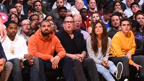 Drake wasn't ready for annihilation