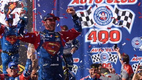 'Super' celebration
