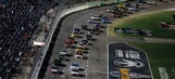 Updated Round of 8 Chase grid after Texas
