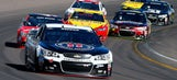 Active drivers with wins at Phoenix International Raceway