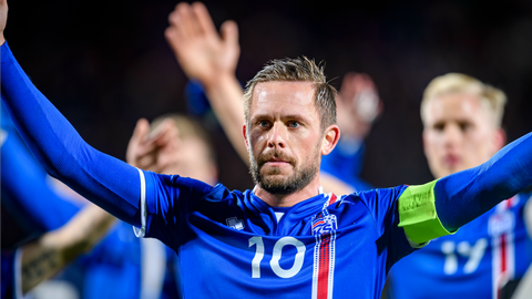 Croatia vs. Iceland – Saturday, 11:45am (LIVE on FS2)