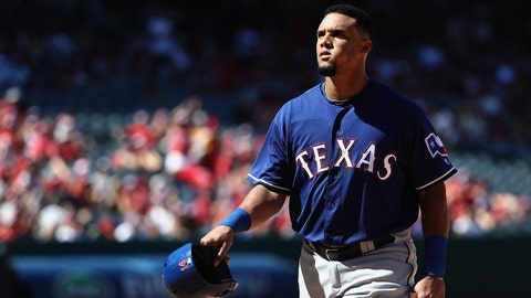 Gomez undervalued in outfield