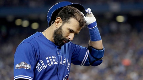 Jose Bautista, OF/DH