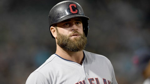 Mike Napoli, 1B/DH
