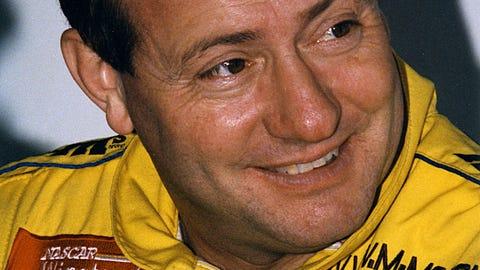 Ken Schrader, 579