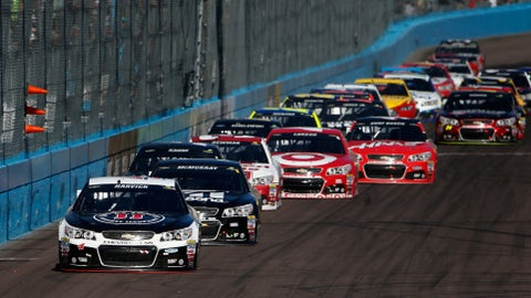 5 likely outcomes from the Can-Am 500 at Phoenix
