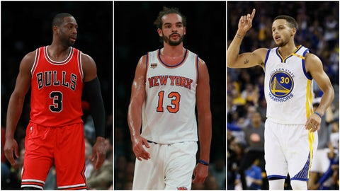 30 of the worst deals in professional basketball