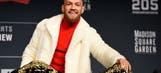 5 reasons Conor McGregor will beat Eddie Alvarez at UFC 205